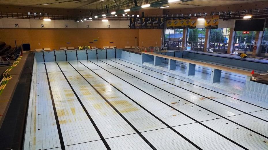 Niektorí plavci sú bez bazénov už viac ako rok!