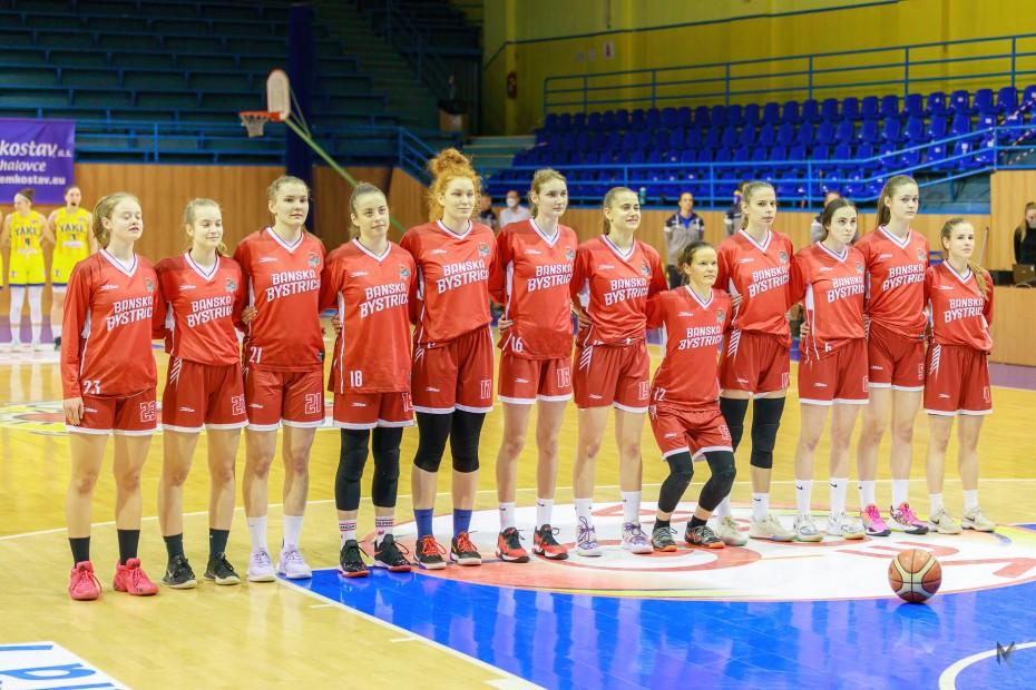 Historické úspechy basketbalistiek Banskej Bystrice či hokejistov Popradu