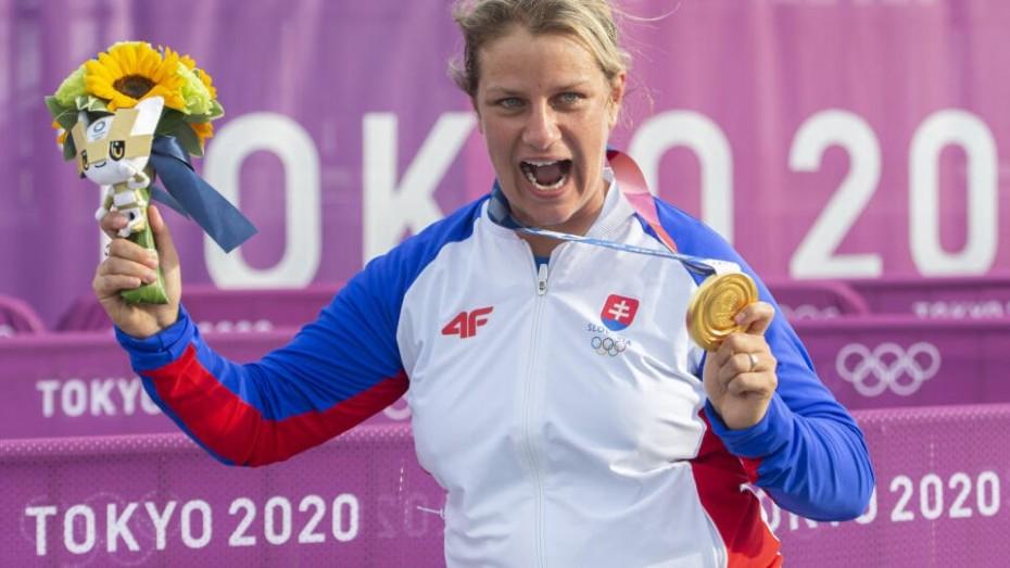 Získali sme olympijské medaily! Zaslúžili sa o nich aj členovia UNITOP SR
