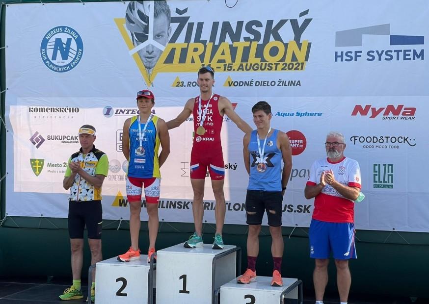 Medaile kajakárov, triatlonistov, strelcov či zaujímavé aktivity ŠKP klubov